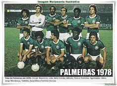PALMEIRAS 1978