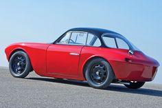 Műtárgy - Moretti 750 Grand Sport-bemutató