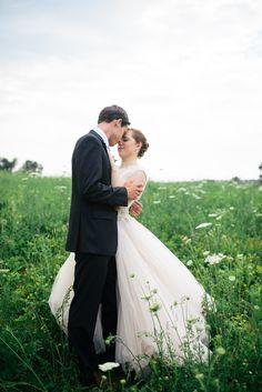 Olde Homestead Golf Club // New Tripoli Wedding Photographer // alison dunn photography