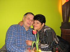 Ronald & Eliane - 2006