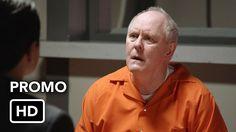 "Trial and Error (NBC) ""Proving Him Innocent"" Promo HD - John Lithgow com..."