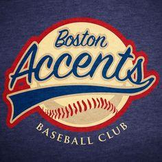 Boston Accents Tee