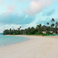 Top 10 beach in world - Lanikai beach