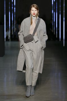 Sally LaPointe Fall 2018 Ready-to-Wear Fashion Show Collection