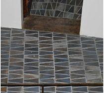REHABILITACIÓN CASA DEL ALMIRANTE  Estudio de Arquitectura Blasco Esparza