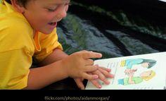 Πώς διαβάζονται τα εξωσχολικά βιβλία