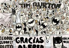 Guillermo Meza | Ilustradores Argentinos