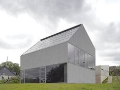 Einfamilienhaus in Odenthal-Voiswinkel - Geneigtes Dach - Wohnen - baunetzwissen.de