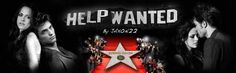 Help Wanted by jaxon22: Bella Swan applies for the job of PA to the rude, arrogant and distant Hollywood star Edward Cullen. Will she be able to do her job without letting feelings get in the way?