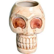 tiki skull - Google Search