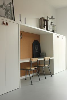 Room Decor Bedroom, Kids Bedroom, Kids Workspace, Fashion Room, Interiores Design, Home Living Room, Home Renovation, Interior Styling, Room Inspiration