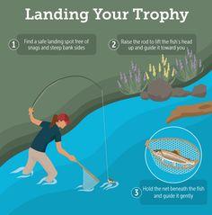Landing Your Trophy
