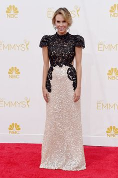 Keltie Knight in Patricia Bonaldi.