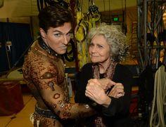 Lynn Cohen Photo - Cirque du Soleil TOTEM Premieres In Atlanta