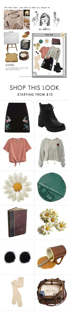 """""""stranger in the night // it's time to say goodbye // goodbye"""" by prettylizard ❤ liked on Polyvore featuring Dorothy Perkins, Sans Souci and Again"""