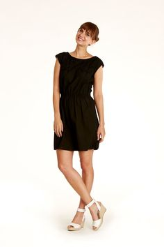 This gorgeous dress is fashionable and #fairtrade certified!