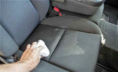 Sokan nem tudják hogy kezdjenek hozzá az autókárpit tisztításához. Van egy…