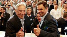 Video: 20 anos do Plano Real. #PSDB #PlanoReal #AecioNeves http://www.youtube.com/watch?v=EChyQl3nKoU