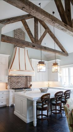 The LuxPad, 2016 Interior Design Trends: Top Tips From the Experts room design - copper kitchen