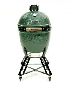Big Green Egg Grill & Smoker Thickset model