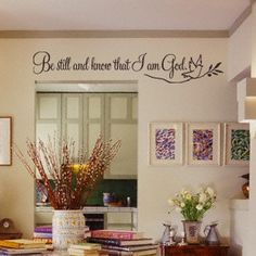 1000 images about christian home decor on pinterest