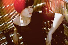 Fill Red Ecommerce Hosting, Female Art, Art Photography, Portrait, Artwork, Fill, Inspiration, Red, Style