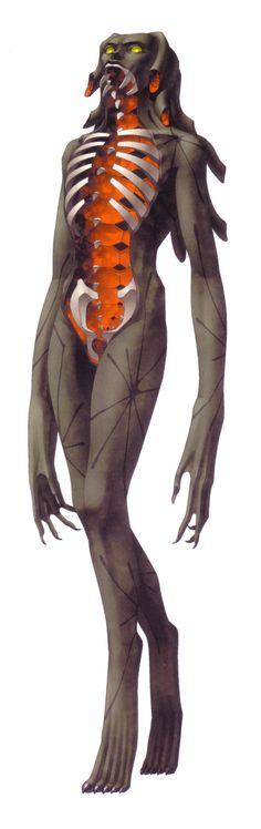 Shin Megami Tensei Demons http://images4.wikia.nocookie.net/__cb20110617124656/megamitensei/images/1/13/144.jpg