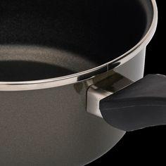 Casserole inox cocotte casserole avec induction Sol pour MANTY
