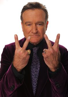 10 Robin Williams Quotes that will stay with us forever.