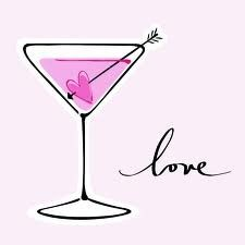 martinis + ♥ + my style