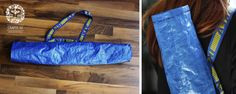 IKEA Stativtasche - http://crafts.adventpi.com/