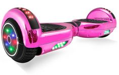 Make sure the hoverboard is turned off, and the hoverboard is on the ground leveled. Hoverboard not balance. Hoverboard shake itself. Hoverboard be be be sound. Hoverboard run circle. After the hoverboard has turn off, turn it back on and test it out.