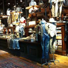 Ralph Lauren store new york