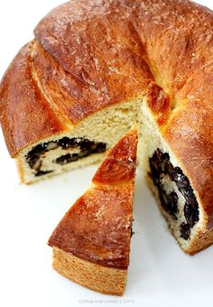 Gubana (Italian Easter Bread)