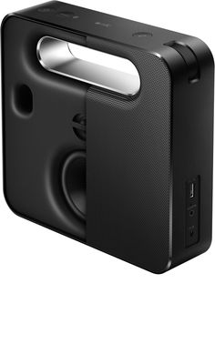Philips Philips wireless speaker BT5500B | Flickr - Photo Sharing!