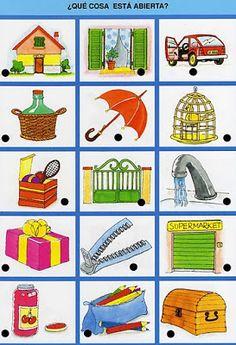 Espacio de PT English Activities, Worksheets For Kids, Speech And Language, Speech Therapy, Alter, Preschool, Teaching, Bingo, Rapunzel