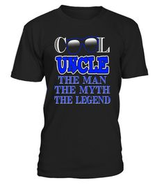 Mens Uncle gifts t shirts from niece nephew for men fathers day - Limited Edition