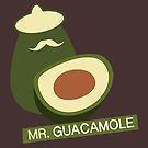 Mr.Guacamole !