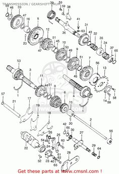 Strange Honda Xl175 K0 1973 Usa Color Chart 73 Xl175 Pinterest Honda Wiring Digital Resources Cettecompassionincorg