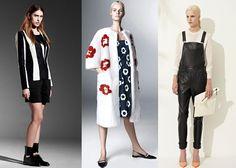 Los diseñadores se rinden al grunge de los 90 y lo recuperan este verano 2013