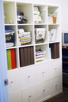 日用品の収納 IKEA