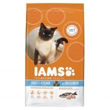 Iams Cat Adult Fish 3kg ** For more information, visit image link. (This is an affiliate link) #CatFood