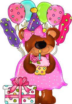 Teddy Bears Birthday