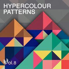 VA – Hypercolour Patterns Volume 8 » Minimal Freaks
