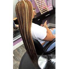 long box braids Eva Braids 2 Openings left before Christmas Box Braids Hairstyles, Braids Hairstyles Pictures, Black Girl Braids, Braided Hairstyles For Black Women, Braids For Black Women, Braids For Black Hair, Girls Braids, Protective Hairstyles, Protective Styles