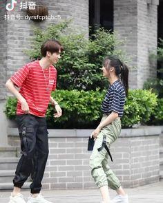 Fashion Couple, Style Fashion, Tik Tok, Cute Couples, Relationship Goals, Taehyung, Best Friends, Boyfriend, China