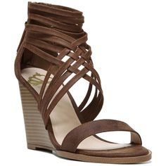Sandals Wedges Women's Shoes | DSW.com (2.670 RUB) ❤ liked on Polyvore featuring shoes, sandals, wedge shoes, wedge heel shoes, wedge heel sandals, wedge sole shoes and wedge sandals