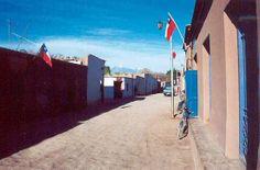 Pueblo Atacama | Ins