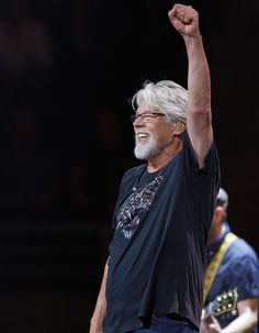 Bob Seger & The Silver Bullet Band returned to The Palace of Auburn Hills on Saturday, Sept. for the final show at the former home of the Detroit Pistons. Nancy Wilson of HEART opened the show. Photos by Ken Settle / For Digital First Media The Palace Of Auburn Hills, Nancy Wilson, Bob Seger, Silver Bullet, Him Band, Music Bands, Music Artists, Rock N Roll, Photo Credit