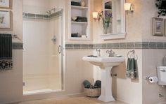 Bathroom planning tools